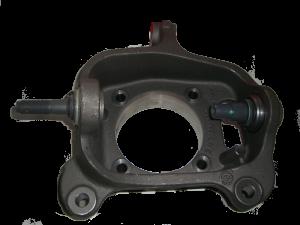 Поворотный кулак левый Ford F-350