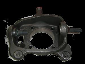 Поворотный кулак правый Ford F-350