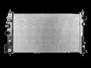 Радиатор Ford F-150 Raptor
