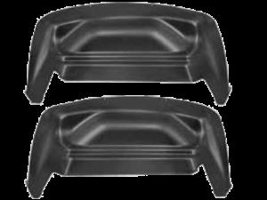 Подкрылки задние Ford F-150