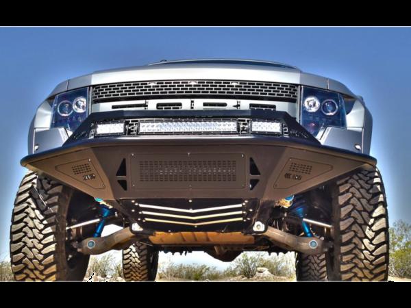 Бампер передний силовой ADD Ford Raptor
