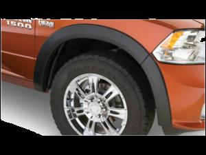 Расширители колесных арок для Dodge Ram
