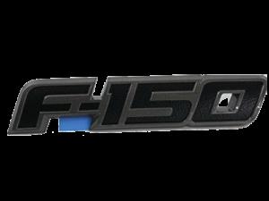 Эмблема Ford F-150