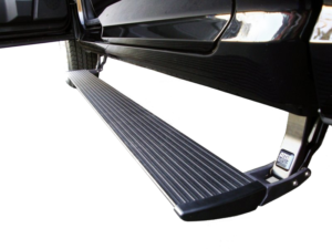 Пороги электрические Toyota Tundra