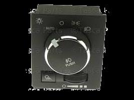 Блок управления светом Dodge Ram