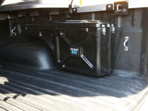 Ящик неповоротный tundra