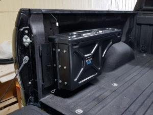 tundra ящик