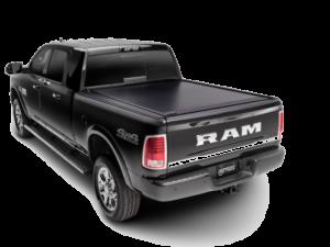 Крышка кузова Retrax Polycarbonate с электроприводом Dodge Ram