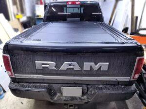 Dodge Ram 1500 RamBox