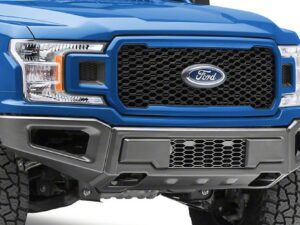 2015-2017 Ford F-150 Barricade Raptor Style Front Bumpe